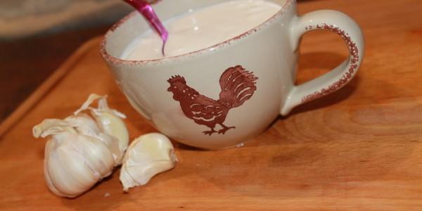 Soulager la sciatique avec le lait d'ail